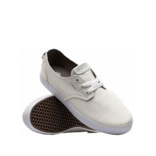 Кеды Circa Harvey (white/gray)