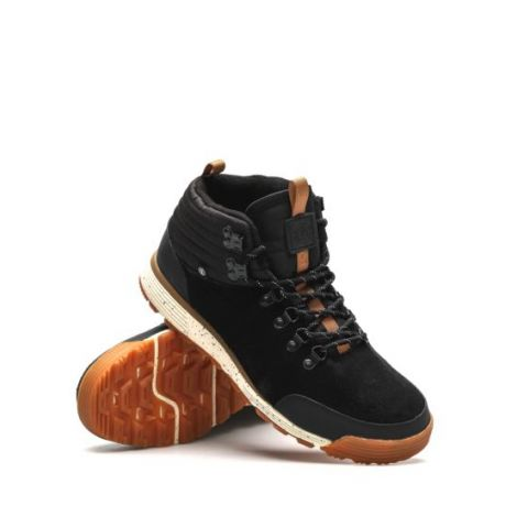 Кеды Element Donnelly Light (black gum)