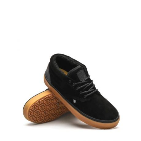 Кеды Element Preston (black gum)