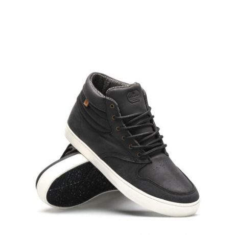 Кеды Element Topaz C3 Mid (black premium)