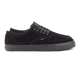 Кеды Element Shoes Topaz C3 (black out)