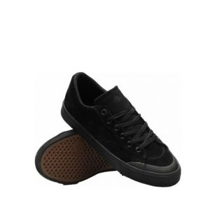 Кеды Emerica Indicator Low (black/black/gum)