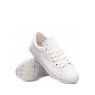 Кеды Emerica Indicator Low (white/white/white)