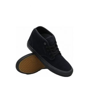 Кеды Emerica Wino G6 Mid (navy/black)