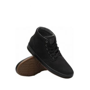 Кеды Emerica Romero Laced High (dark grey/black/gum)