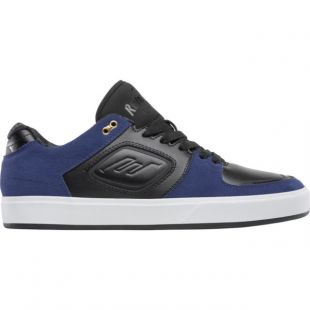Кеды Emerica Reynolds G6 (navy/black)
