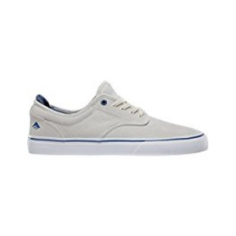 Кеды Emerica Wino G6 X Eniz (light grey/navy)