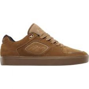 Кеды Emerica Reynolds G6 (brown/gum)