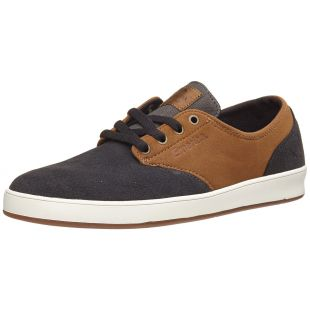 Кеды Emerica The Romero Laced (grey/tan)