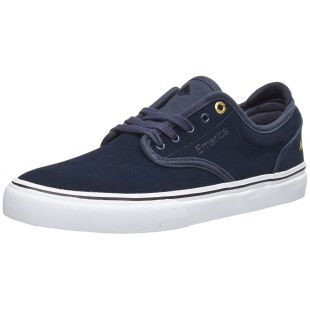 Кеды Emerica Wino G6 (navy/white)