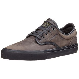 Кеды Emerica Wino G6 X Pendleton (dark grey/black)