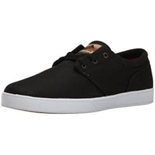 Кеды Emerica The Figueroa (black)