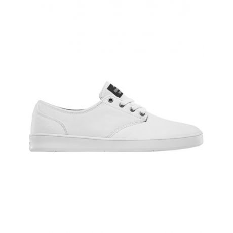 Кеды Emerica The Romero Laced (white/white/black)