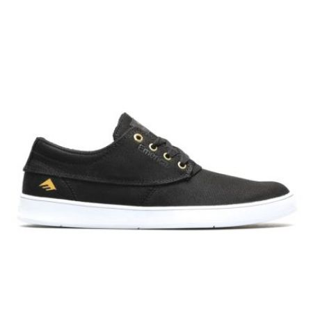 Кеды Emerica Emery (black/white)