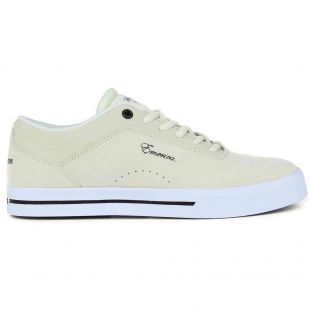 Кеды Emerica G Code Re Up (white/white)