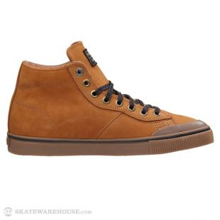 Кеды Emerica Indicator High X Pendleton (brown gum) 3e46bb39dd8c