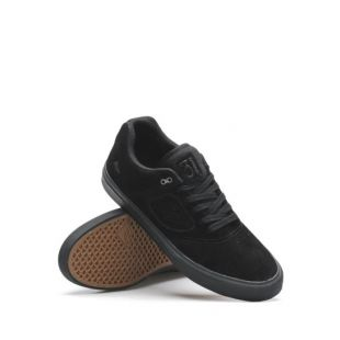 Кеды Emerica Reynolds 3 G6 Vulc (black/black)