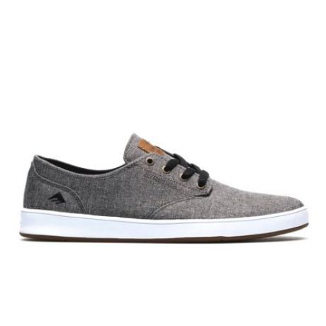Кеды Emerica The Romero Laced (grey/heather)
