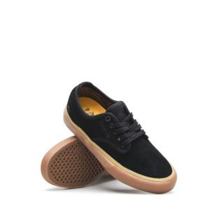 Кеды Emerica Wino G6 (black/tan)