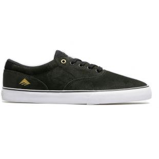 Кеды Emerica Provost Slim Vulc (green/black/white)
