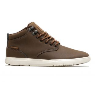 Кеды Emerica Wino Cruiser Hlt (dark brown)