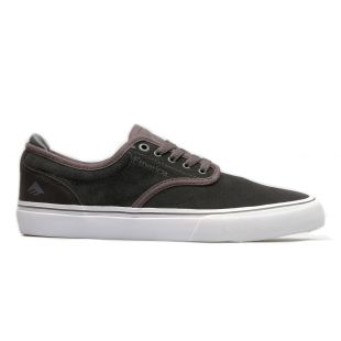 Кеды Emerica Wino G6 (dark grey/white)