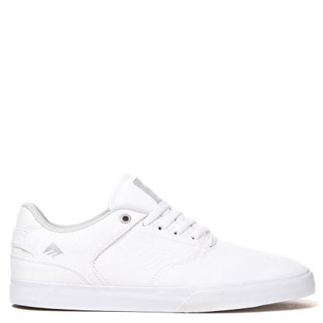 Кеды Emerica The Reynolds Low Vulc (white)