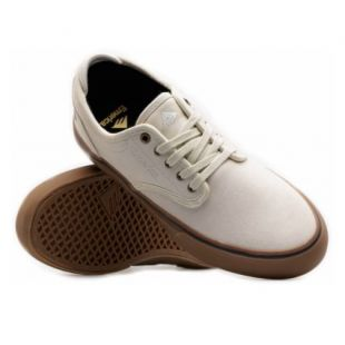 Кеды Emerica Wino G6 (white/gum/black)