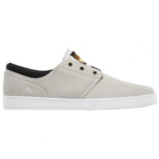 Кеды Emerica The Figueroa (white/white/black)