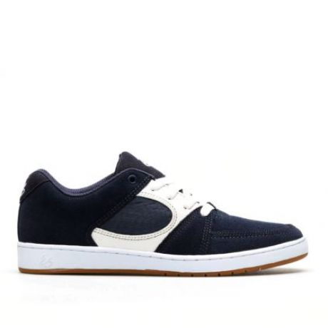 Кеды Es Accel Slim (blue/white)