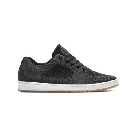 Кеды Es Accel Slim Ever Stitch (black)