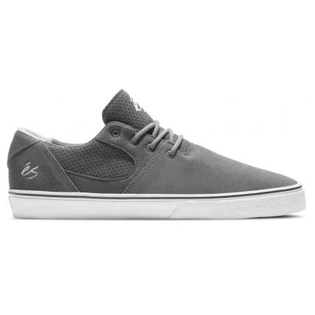 Кеды Es Accel Sq (grey/grey)