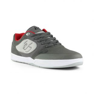 Кеды Es Swift 1.5 (grey/light grey/red)