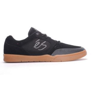 Кеды Es Swift 1.5 (black/gum)
