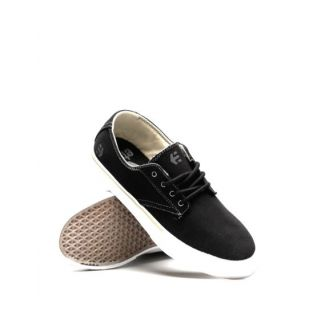 Кеды Etnies Jameson Vulc Ls (black/white/grey)