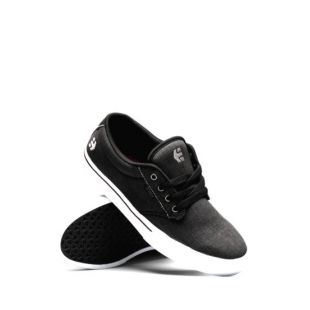 Кеды Etnies Jameson 2 Eco (black dirty wash)