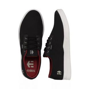Кеды Etnies Jameson Sc (navy/red)