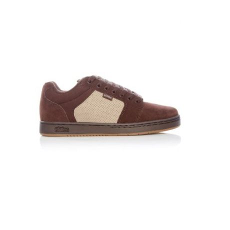 Кеды Etnies Barge Xl (brown/beige/gum)