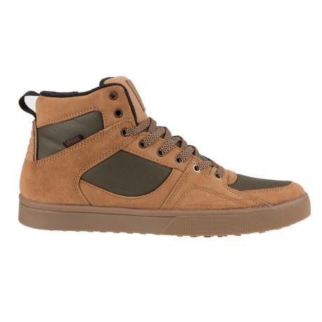 Кеды Etnies Harrison Htw (brown/gum)