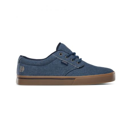 Кеды Etnies Jameson 2 Eco (dark blue/gum)