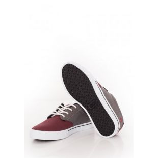 Кеди Etnies Jameson 2 Eco (red/white/grey)