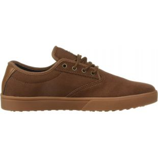 Кеди Etnies Jameson Slw (brown/gum/gold)