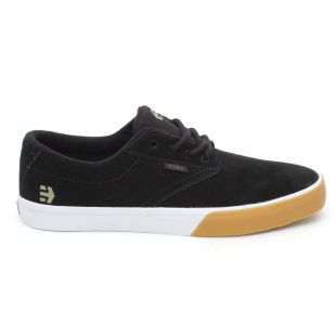 Кеди Etnies Jameson Vulc (black/gum/white)