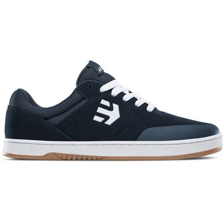 Кеды Etnies Marana (navy/white/blue)