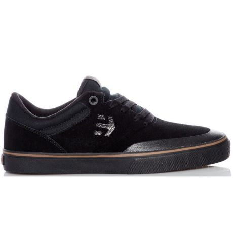 Кеды Etnies Marana Vulc (black/dark grey/gum)