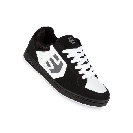 Кеды Etnies Swivel (black/white/grey)