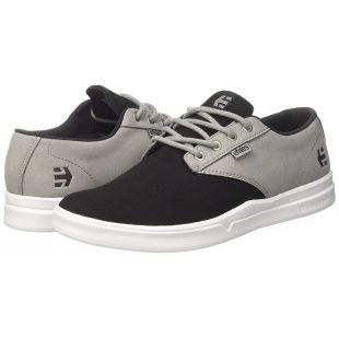 Кеды Etnies Jameson Sc (black/grey/silver)