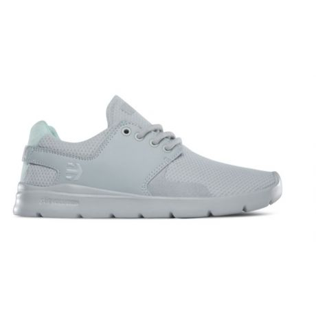 Кеды Etnies Scout Xt Wmn (light grey)