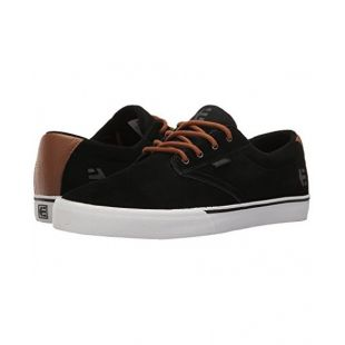Кеды Etnies Jameson Vulc (black/brown/grey)