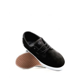 Кеды Etnies Jameson Vulc (black/grey)